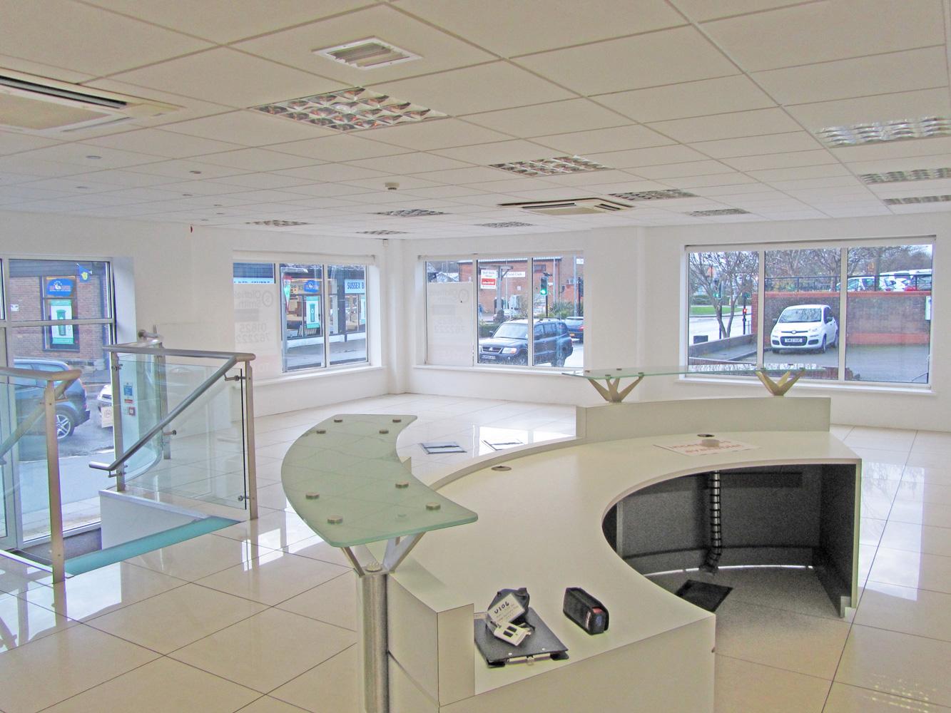 Fantastic Town Centre Office Suite | Lawson Commercial - photo#5