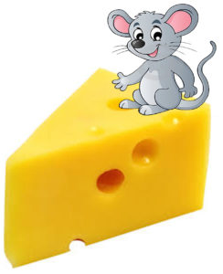 CheeseMouse