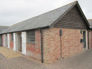 Office suite to let in Ringmer